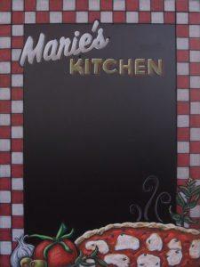 marie's-kitchen