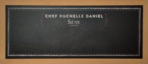 Printed Chalkboard, Printed Specials Chalkboard