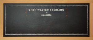 Printed Chalkboard, Digital Chalkboard printing, printing on Chalkboard, chalk It Up Signs, Restaurant Chalkboard