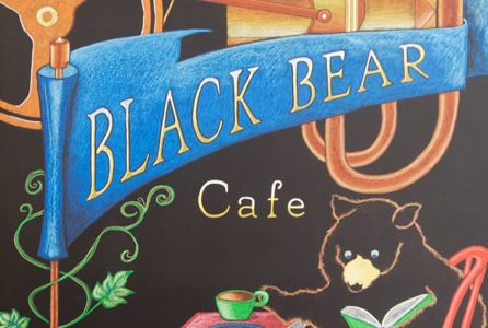 Made To Order Chalkboard Signs